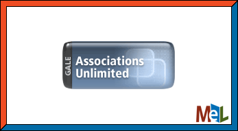 GALE Associations Unlimited Logo
