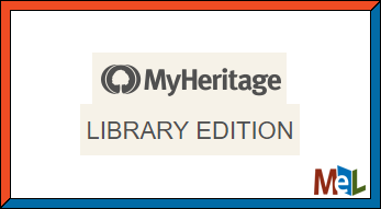 Go to My Heritage Library Edition