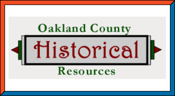 Go to Oakland County Historical Resources